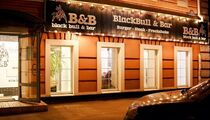 BlackBull & Bar