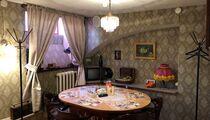 Советское кафе Квартирка