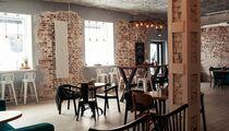JUST Bar&Kitchen
