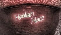Hookah Place Ekaterinburg