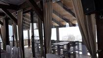 Ресторан на горе