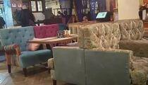 Тэти Lounge