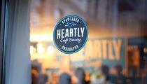 Heartly Pub