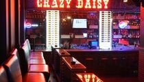 Crazy Daisy Bar