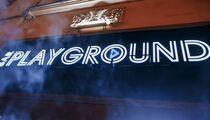 The Playground Bar