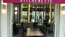 Kitchenette / Китченетт