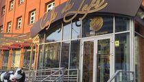Cafe de lafe