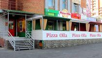 Pizza Ola