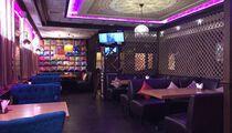 ТЭТИ Lounge kazan