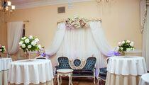 Фуршетный зал при дворце бракосочетаний № 1
