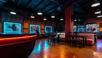 Paluba bar