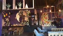Botanic Lounge Bar