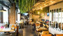 Resto Lounge Par