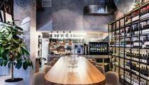 Grape Wine Bar