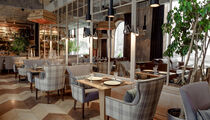 Bon App Cafe