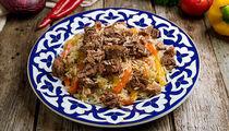 Uzbek Gourmet