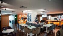 Terra Lounge