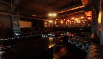 Gonzo Lounge