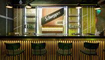 Schweppes Bar