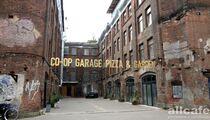 Co-op Garage / Гараж