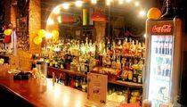 Бурбон Стрит / Bar Bourbon Street