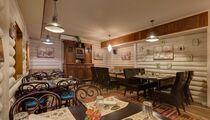 Mindal Cafe