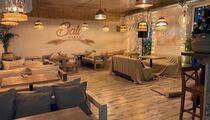 Bali lounge