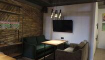 SM Lounge