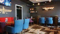 Мustang Lounge Café