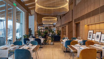 Skolkovo Restaurant & Bar