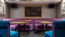 Name cafe&karaoke