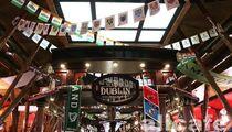 Dublin pub / Дублин