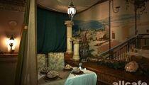 Greece Underground Cafe / Грик Андерграунд Кафе