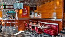 Лонг Айленд Дайнер / Long Island Diner