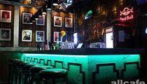 Big Apple bar