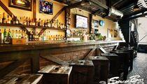 Street Bar / Стрит бар