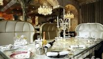 Baccarat Crystal Room