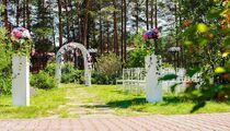 Дом приемов санатория «Демидково»