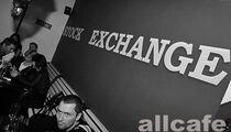 Stock Exchange Bar