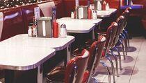 Starlite Diner / Старлайт