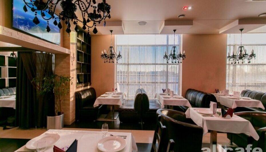 Ресторан найт сити в минске фото гостей