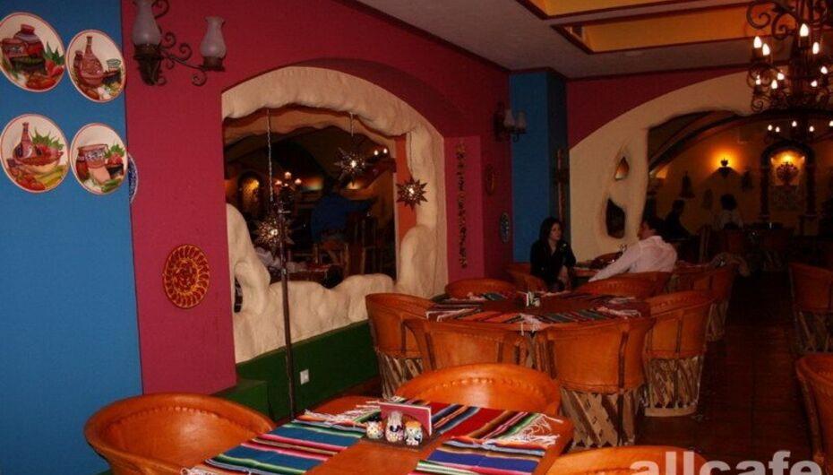 кафе агава фото с новоукраинское сама