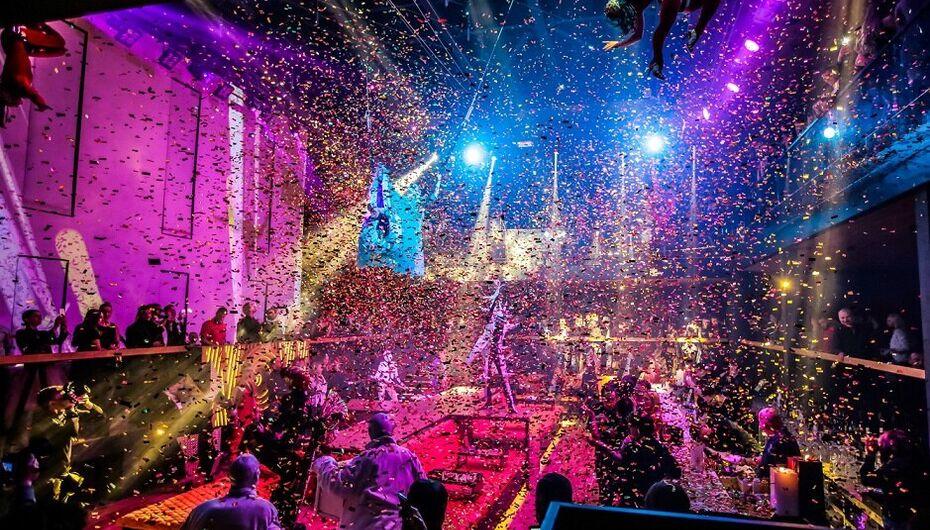 Wow ночной клуб клубы в ижевске ночные работают