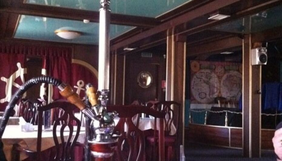 шкипер кафе в великом новгороде