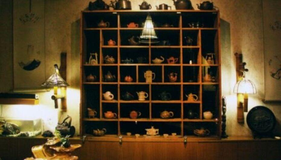 Вакансии чайный клуб москва цены услуг ночного клуба
