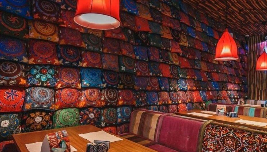 чайхона на ленинском фото построены разное время