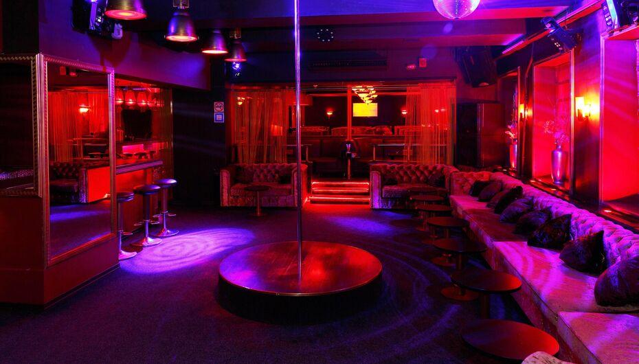 Клуб мачо в москве клуб в зеленограде ночной