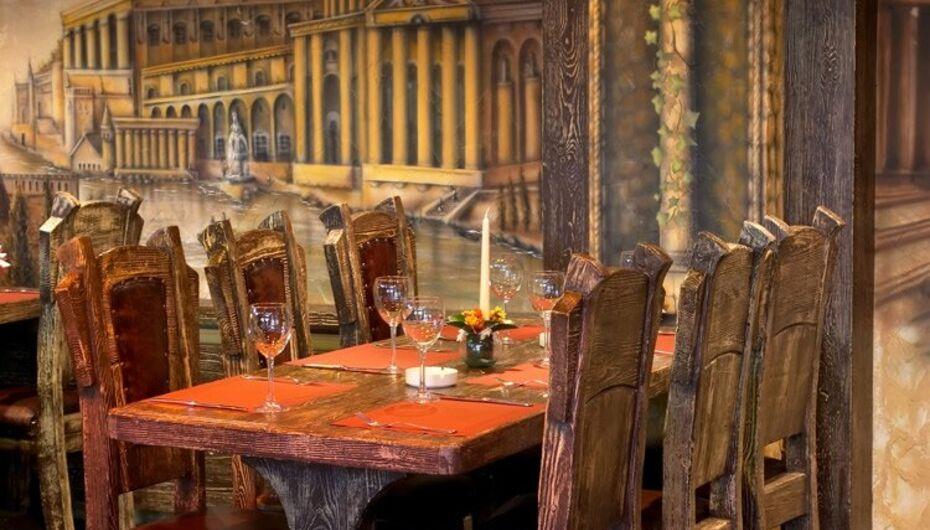 Ресторан каскад на войковской