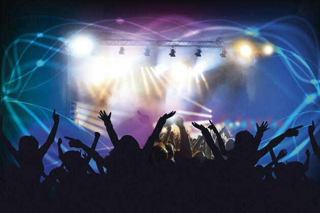 Концерты в ресторанах