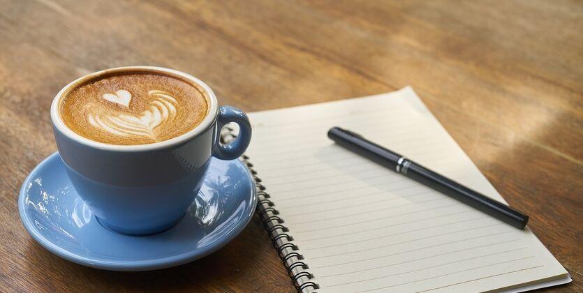 Лучшие кофейни